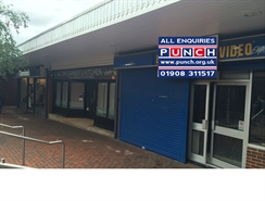 1,600 SF Shopping Centre Unit for Rent  |  Unit 27, Waterborne Walk, Leighton Buzzard, LU7 1DH