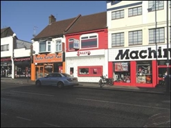 770 SF High Street Shop for Rent  |  1143 London Road, Leigh On Sea, SS9 3JE