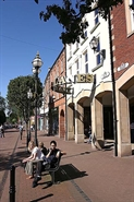 1,138 SF Shopping Centre Unit for Rent  |  21 English Street, Carlisle, CA3 8LQ