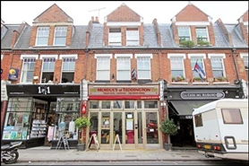 1,775 SF High Street Shop for Rent  |  78 High Street, Teddington, TW11 8JD