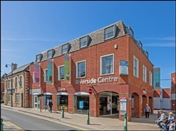 1,779 SF Shopping Centre Unit for Rent  |  Unit 16, Riverside Shopping Centre, Sleaford, NG34 7PD