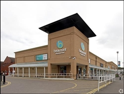 3,350 SF Shopping Centre Unit for Rent  |  Su6/7, Beaumont Leys Shopping Centre, Leicester, LE4 1DS