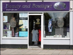 605 SF High Street Shop for Rent  |  11 Ongar Road, Brentwood, CM15 9AU