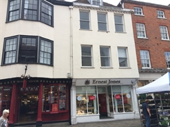 726 SF High Street Shop for Rent  |  93 East Street, Chichester, PO19 1HA