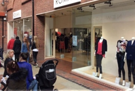 2,167 SF Shopping Centre Unit for Rent  |  Unit 3 New Lane, Carlisle, CA3 8NX