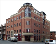397 SF High Street Shop for Rent | Crown House, Leeds, LS1 3BR