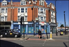 1,350 SF High Street Shop for Rent  |  209 - 211 Hamlet Court Road, Westcliff On Sea, SS0 7EL