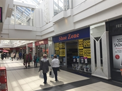 1,863 SF Shopping Centre Unit for Rent  |  Unit 2, Marble Place Shopping Centre, Southport, PR8 1DF