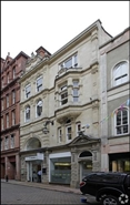2,003 SF High Street Shop for Rent  |  7 Cannon Street, Birmingham, B2 5EP