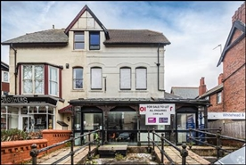 2,385 SF High Street Shop for Rent  |  39 Wood Street, Lytham St Annes, FY8 1QG