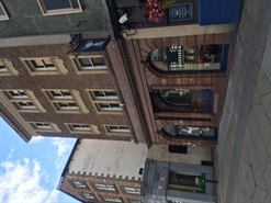 823 SF High Street Shop for Rent  |  9 Market Place, Wigan, WN1 1PE