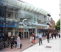 2,373 SF Shopping Centre Unit for Rent  |  Nsu9, Capitol Shopping Centre, Cardiff, CF10 2HQ