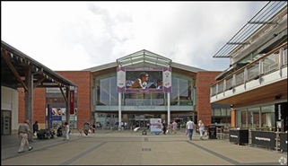 3,218 SF Shopping Centre Unit for Rent  |  Msu 7c, Intu Chapelfield, Norwich, NR2 1SB