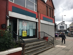 1,052 SF High Street Shop for Rent  |  2-4 Derby Lane, Old Swan, L13 3DL