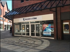 1,698 SF Shopping Centre Unit for Rent  |  Portland Walk Shopping Centre, Barrow In Furness, LA14 1DB