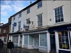 953 SF High Street Shop for Rent  |  14 Mere Street, Diss, IP22 4AD