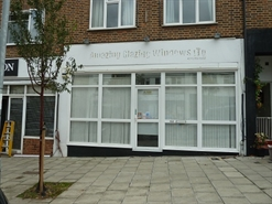 Out of Town Shop for Rent  |  152 Chiltern Drive, Surbiton, KT5 8LS