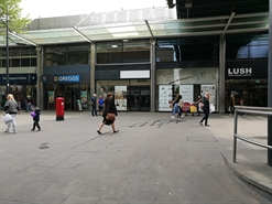 2,322 SF Shopping Centre Unit for Rent  |  Brunel Shopping Centre, Swindon, SN1 1LD