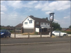 1,317 SF Out of Town Shop for Rent  |  Blue Bell Inn, Alfreton, DE55 2HX