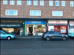 678 SF High Street Shop for Rent | 54 Countisbury Avenue, Cardiff, CF3 5SP