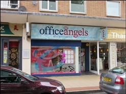 1,270 SF High Street Shop for Rent  |  54 Station Road, Solihull, B91 3RX