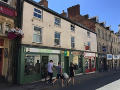 High Street Shop for Sale  |  17-19 Russell Street, Stroud, GL5 3AQ