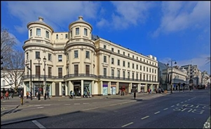 575 SF High Street Shop for Rent  |  436 Strand, London, WC2N 4HZ