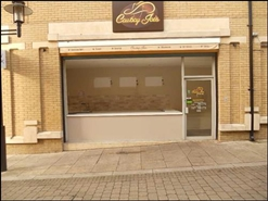 221 SF Shopping Centre Unit for Rent  |  Unit K2, Priory Meadow Shopping Centre, Hastings, TN34 1PA