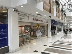 2,151 SF Shopping Centre Unit for Rent  |  Regent Shopping Centre, Hamilton, ML3 7DZ
