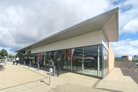 4,025 SF Out of Town Shop for Rent  |  Quorum Business Park, Newcastle upon Tyne, NE12 8BW