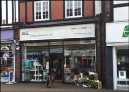 534 SF High Street Shop for Rent  |  18 Packhorse Road, Gerrards Cross, SL9 7DA