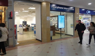 1,030 SF Shopping Centre Unit for Rent  |  Unit 31, Broadway Shopping Centre, London, W6 9YE