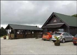 1,000 SF Out of Town Shop for Rent  |  Compton Park Farm Shop, Callington, PL17 8EA