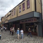 1,060 SF High Street Shop for Rent  |  Unit D, 7 Vicar Street, Kidderminster, DY10 1DE