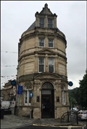 3,901 SF High Street Shop for Sale  |  Barclays, Pontypool, NP4 6XX