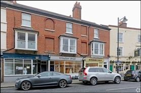 715 SF High Street Shop for Sale  |  91 St Leonards Road, Windsor, SL4 3BZ