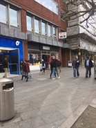 1,500 SF High Street Shop for Rent  |  9 St Anns Road, Harrow, HA1 1LQ