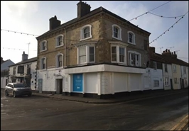 1,400 SF High Street Shop for Rent  |  5 - 7 Post Office Street, Bridlington, YO15 1NB