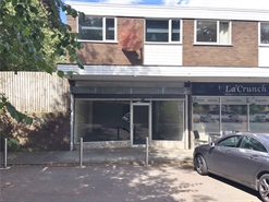 710 SF High Street Shop for Rent  |  112 Lawnswood Road, Wordsley, DY8 5NA