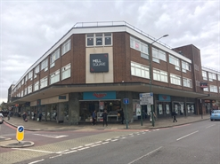 5,871 SF Shopping Centre Unit for Rent | 59-65 Mill Lane, Solihull, B91 3AT