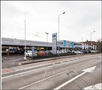 21,012 SF Out of Town Shop for Rent  |  5 - 27 Loughborough Road, Nottingham, NG2 7LJ