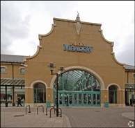 2,300 SF Shopping Centre Unit for Rent  |  39-41, Priory Meadow Shopping Centre, Hastings, TN34 1PH