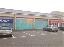 1,960 SF Out of Town Shop for Rent  |  Unit H, A-L Briercliffe Shopping Centre, Burnley, BB10 1WB