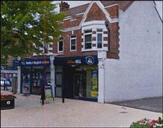 1,007 SF High Street Shop for Rent  |  35 - 37 High Street, Hornchurch, RM11 1TP