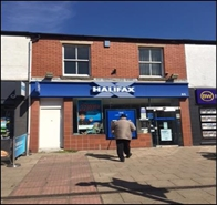 1,173 SF High Street Shop for Sale  |  65 Market Street, Manchester, M46 0DA
