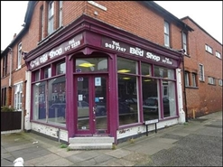 1,927 SF High Street Shop for Sale  |  72 Brookhill Street, Nottingham, NG9 7GD