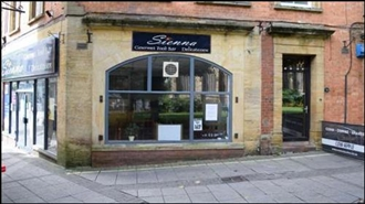 402 SF High Street Shop for Rent  |  10A High Street, Yeovil, BA20 1RG