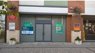 1,483 SF Shopping Centre Unit for Rent  |  Pescod Square Shopping Centre, Boston, PE21 6QX
