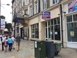1,372 SF High Street Shop for Rent  |  Unit 7A, Westgate Buildings, Newport, NP20 1JL