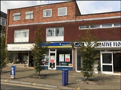 445 SF High Street Shop for Rent  |  94 High Street, Crowthorne, RG45 7AT